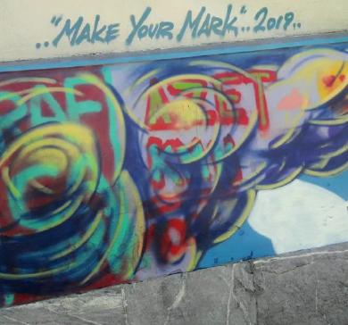 Graffitiprojekt