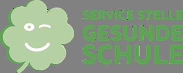 Gesunde Schule Logo